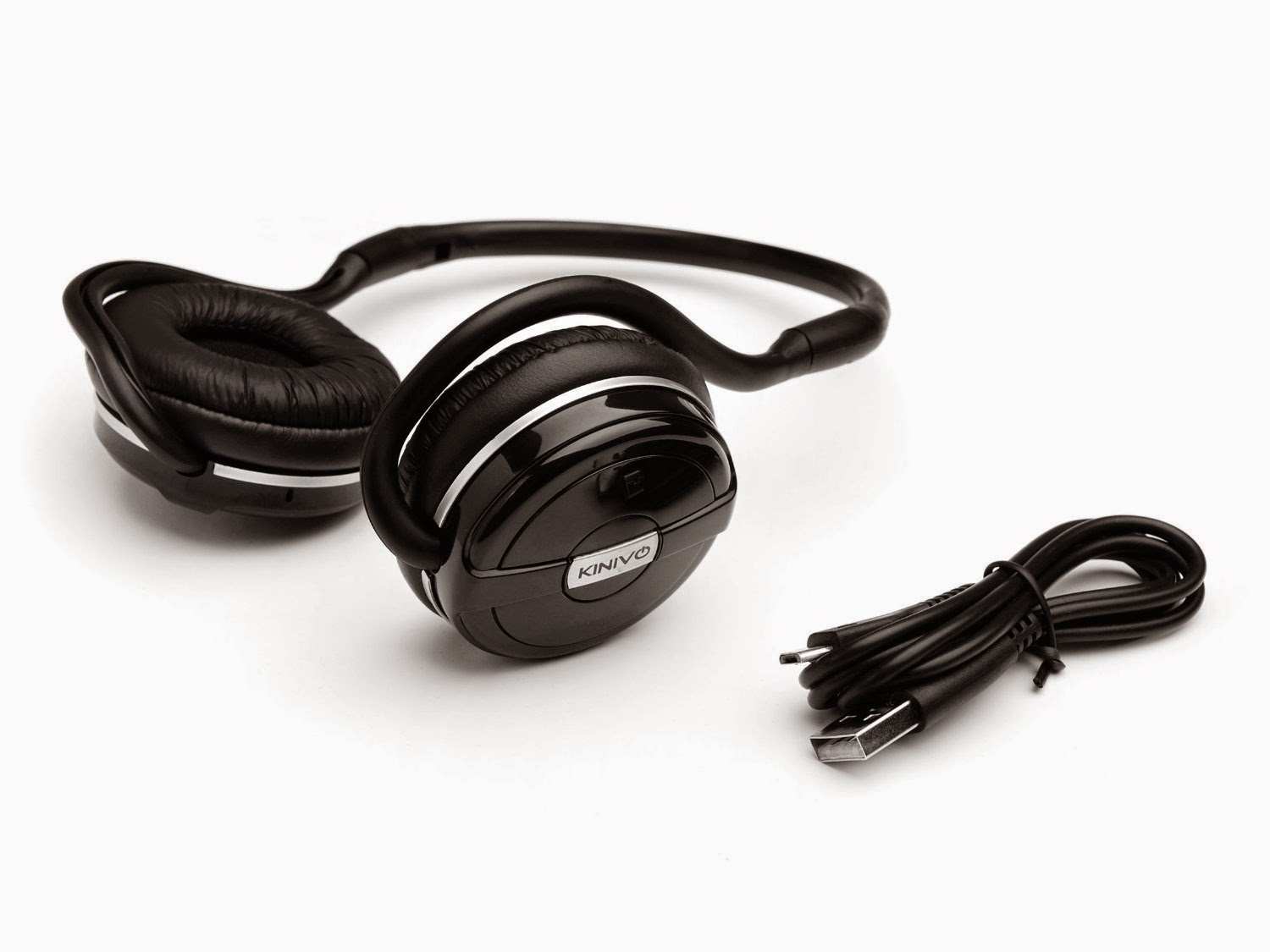 Kinivo BTH240 Bluetooth Stereo Headphone