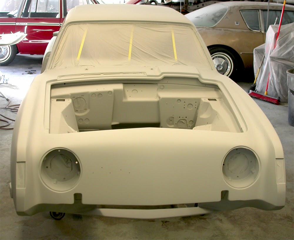 Bez Auto Alchemy | Award Winning Auto Restoration | Studebakers ...
