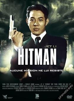 Sát Thủ Chi Vương - Hitman () Poster