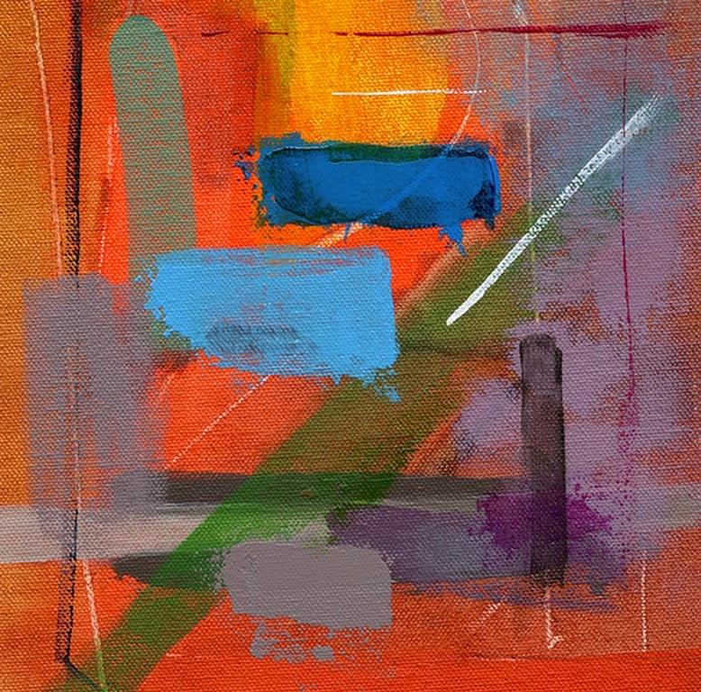 Cuadros pinturas oleos pinturas abstractas modernas al - Pinturas de pared modernas ...