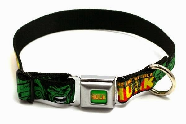 Unusual Dog Collars For Sale