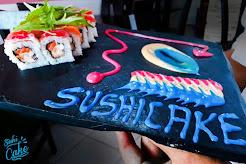 SushiCake