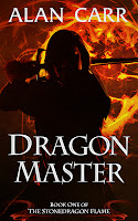 Dragon Master - Book One of the Stonedragon Flame