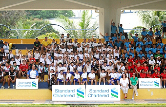 SCB U13 TAG Rugby Carnival 2013 