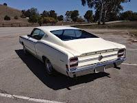Original 1968 Ford Torino Gt Auto Restorationice