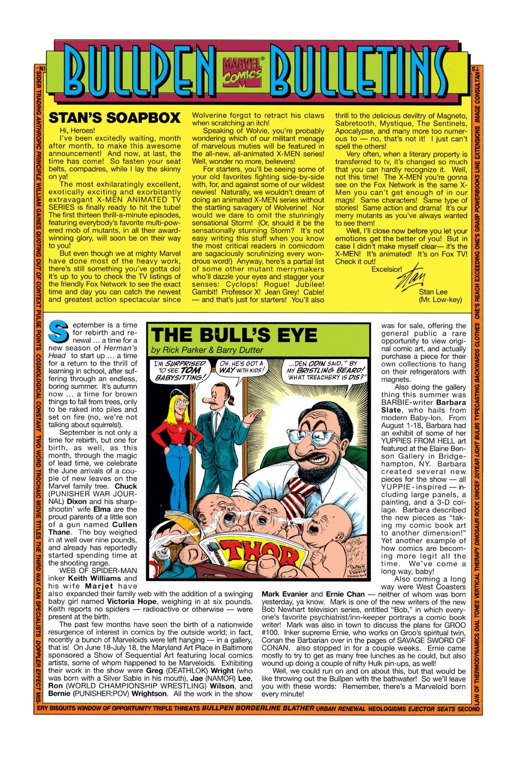 Captain America (1968) Issue #409 #358 - English 25