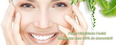 tratamento estetica Facial