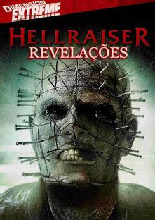 Hellraiser: Revelações - BDRip Dual Áudio
