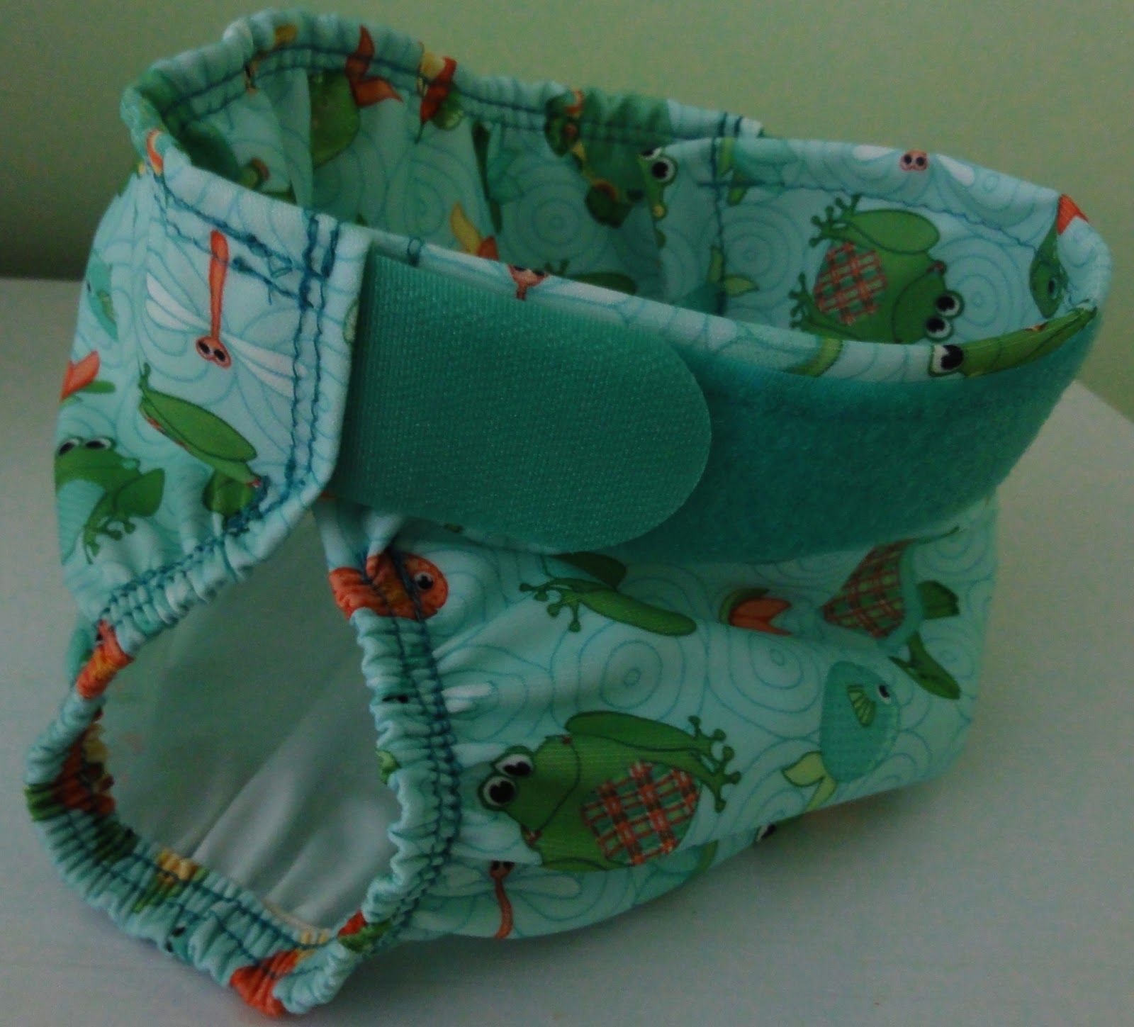 Waterproof Cloth Diaper Cover The Lion Of Design