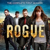 Rogue: The Complete First Season Comes to DVD This March