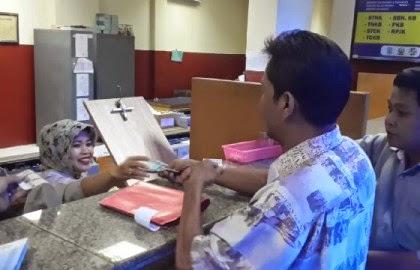 Cara Membayar Pajak STNK di Samsat Makassar