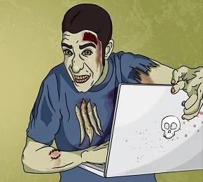 3 Cara Mencari Blog Zombie