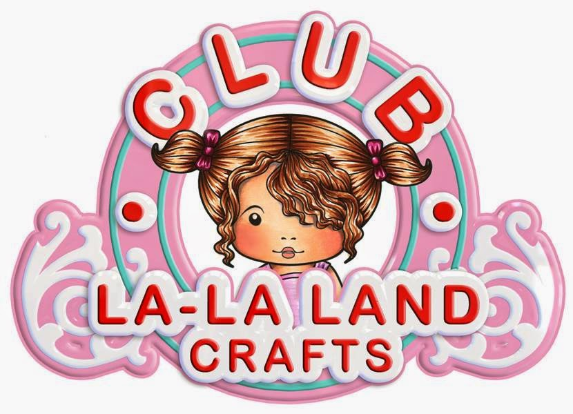 Club La-La Land Crafts