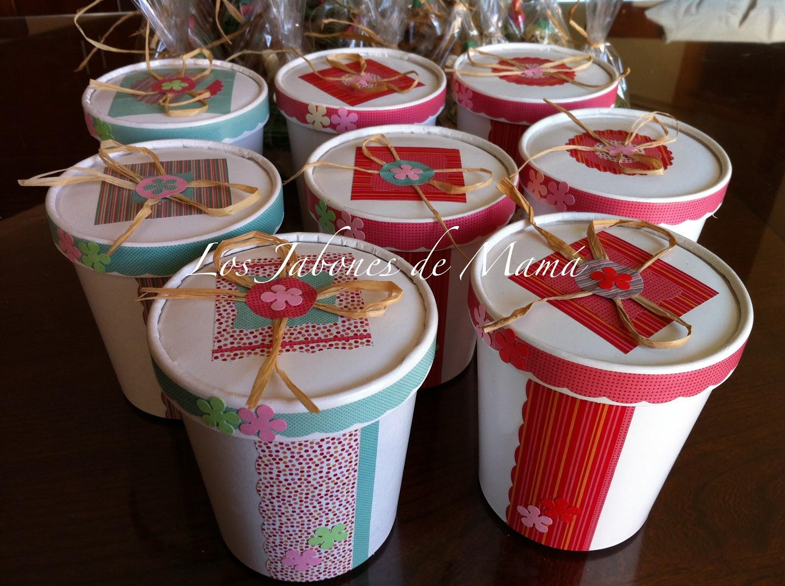Los jabones de mam regalos de navidad para profesoras - Regalos de navidad para mama ...