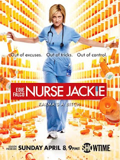 Download - Nurse Jackie 4 Temporada Episódio 01 - (S04E01) SCR