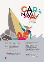 Carnaval de La Herradura 2014