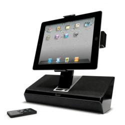 'ArtStation' Stereo Speaker Dock for iPad, iPhone and iPod