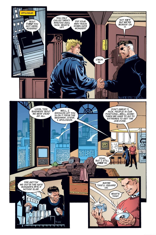 Captain America (1998) Issue #27 #33 - English 18