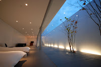 Rumah Minimalis Ala Jepang 1