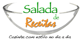 Salada de Receitas