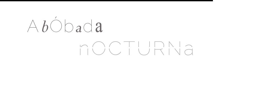 Abóbada Nocturna