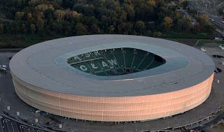 foto Estadio Municipal de Breslavia