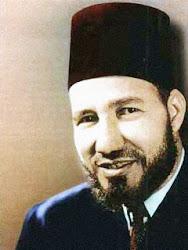 Imam Asy-Syahid Hasan Al-Banna