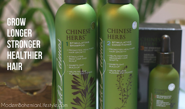 Peter Lamas Chinese Herbs Hair Solutions