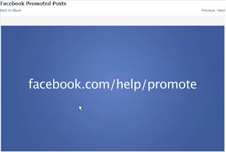 facebook promoted post on Net Profits Media