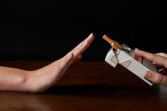 Cara Ampuh Supaya Tidak Merokok Lagi