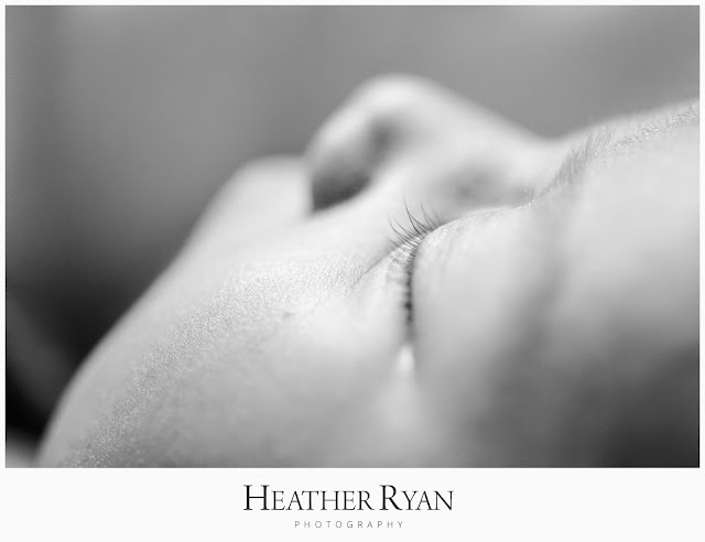 Newborn Photography | Photos by Heather Ryan Photography