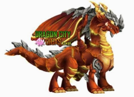 Dragão Explosivo
