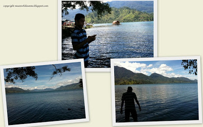 Danau Air Tawar, Takengon