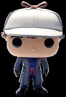 Funko Pop! Sherlock Holmes with Deerstalker