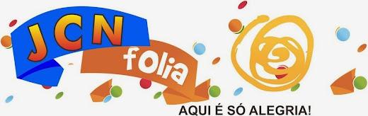 JCN FOLIA 2015 - AQUI É SÓ ALEGRIA!