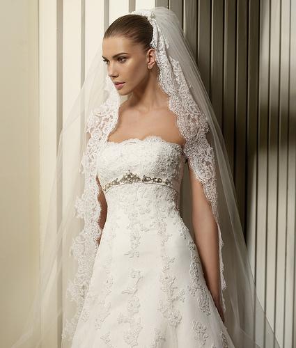 Vestidos de novia de cali