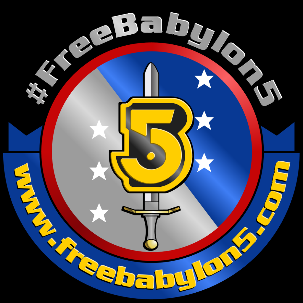 #FreeBabylon5