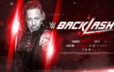 Watch Online English TV Show WWE Backlash Kickoff 2017 300MB DVDRip 480P Free Download At exp3rto.com
