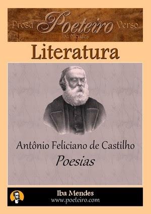Poesias Antônio Feliciano de Castilho gratis em pdf