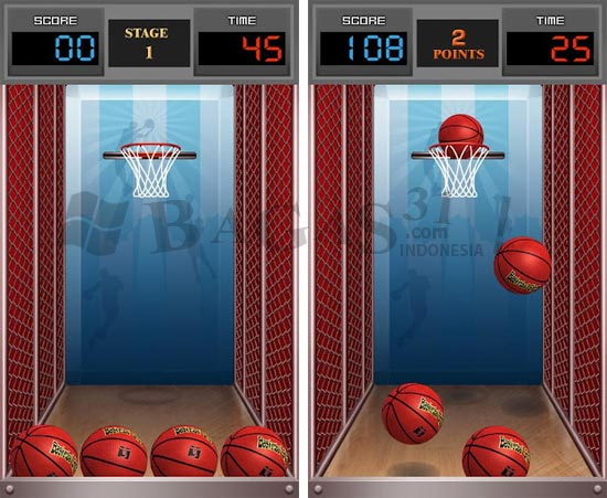 Basketball Shot for Android 2