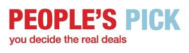 Sears People's Pick