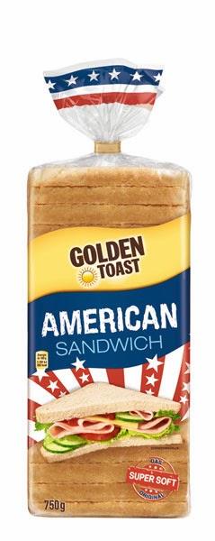 Toast; Weißbrot
