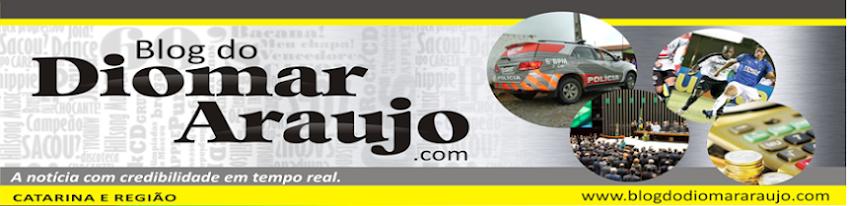 Blog do Diomar Araújo