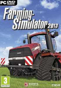Free Download Simulator Games, Download Farming Simulator 2013
