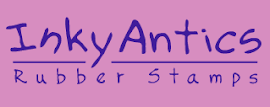 INKY ANTICS Website
