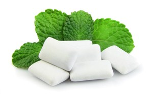 Permen Karet Tanpa Gula