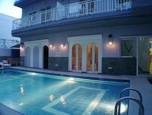 מלון ונוס ברודוס
