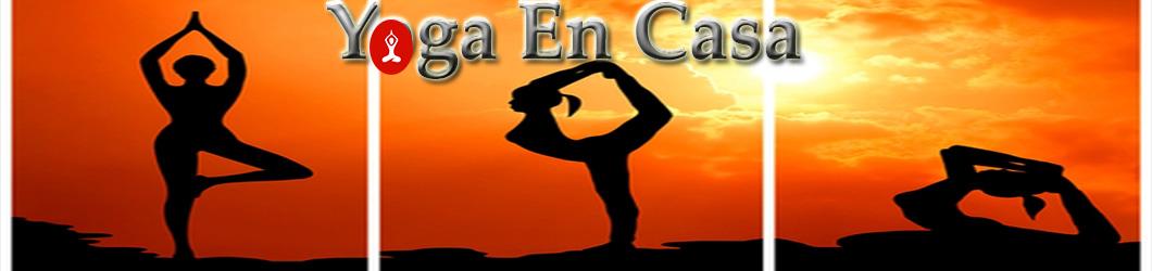 Yoga-EnCasa.blogspot.com