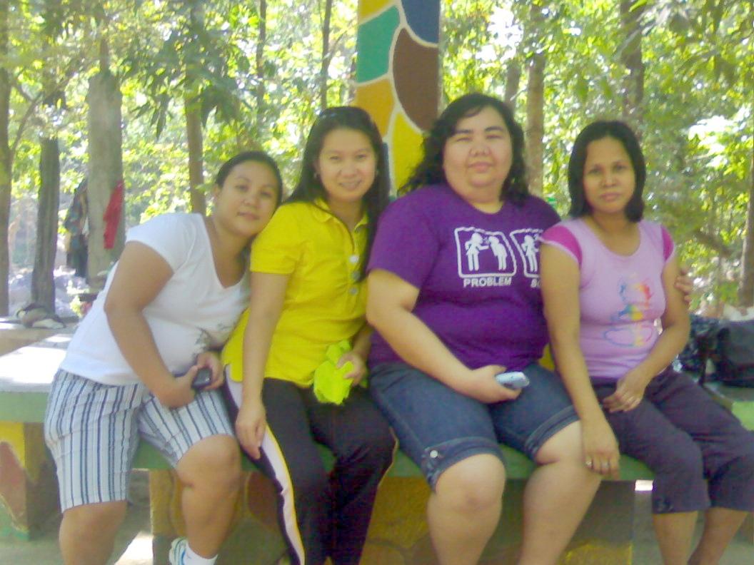 Places Travel Time Daranak Falls Tanay Rizal