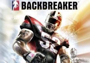 Backbreaker Football Symbian Game